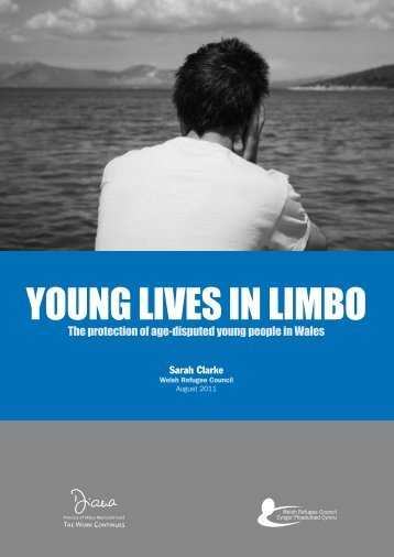YOUNG Lives iN LimbO - Welsh Refugee Council