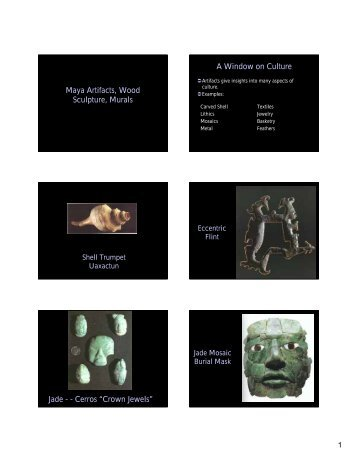 Maya Artifacts.pdf