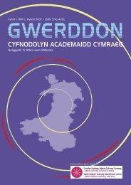 3652 Kb - Gwerddon