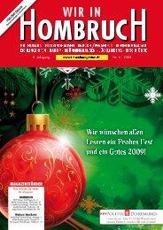 weihnachtsaktion - Dortmunder & Schwerter Stadtmagazine