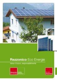 Rezzonico Eco Energie - Gruppo Rezzonico