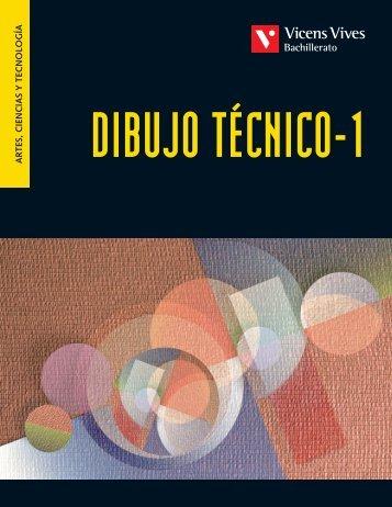 Dibujo técnico-1 - Vicens Vives