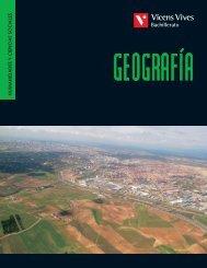 Geografía - Vicens Vives