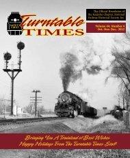 Oct-Nov-Dec 2012 - Roanoke Chapter National Railway Historical ...