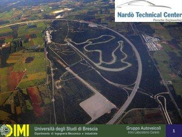 4 - Testing - Parte terza - Università degli Studi di Brescia