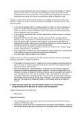 April 2012 1. Current leave and other employment-related policies to ... - Page 2