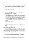 April 2012 1. Current leave and other employment-related policies to ... - Page 4