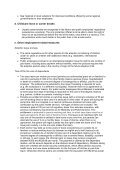 April 2012 1. Current leave and other employment-related policies to ... - Page 5