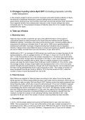 April 2012 1. Current leave and other employment-related policies to ... - Page 7