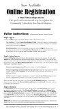 Continuing Education - Citrus College - Page 3