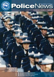 How 'policing' - New Zealand Police Association