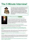ESF E-Zine - Beltane Issue - EarthSong Forums - Page 5