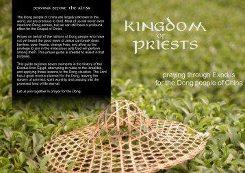 kingdom priests