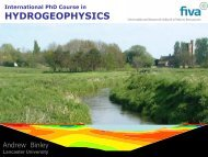 Course introduction - Lancaster University