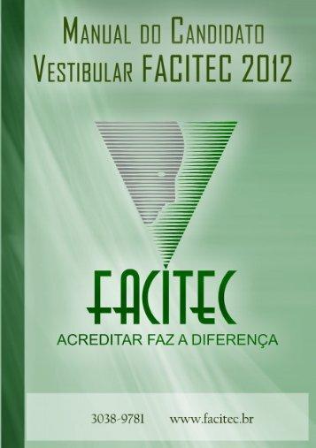 03/10/2011 - Facitec