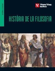 Història de la filosofia - Vicens Vives