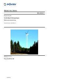Halsingeskogen MKB juli 2013 sid 1-86 - Bergvik Skog informerar ...