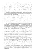 Islam in Europe – Annual Conference 2010 The ... - Wynne Chambers - Page 6