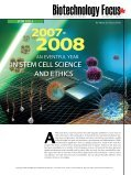 EVENTFUL YEAR - Ontario Genomics Institute - Page 2