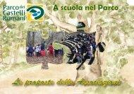 Programma di educazione ambientale a.s. 2013/2014 - Parco ...