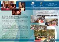 brochure - Lionsclubcecina.it
