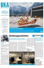 Berner Kulturagenda 2015 N°30
