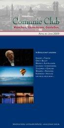 comunic club 2-2009 (pdf) - foto. kunst. kultur.