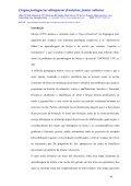 Língua portuguesa: ultrapassar fronteiras, juntar culturas - Page 2