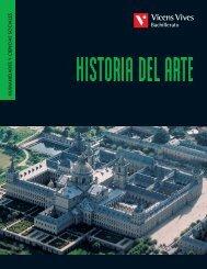 Historia del arte - Vicens Vives
