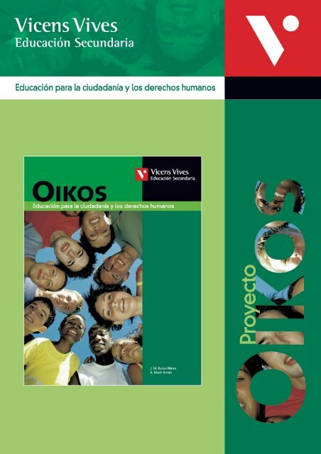 Oikos - Vicens Vives