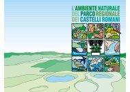 la fauna del parco - Parco Regionale dei Castelli Romani