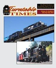 at , Volume 43, Number 5 July-Aug.-Sept. 2011 - Roanoke Chapter ...