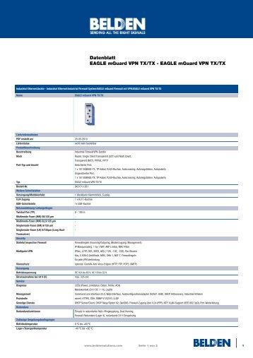 EAGLE mGuard VPN TX_TX.pdf - A. Schweiger Shop