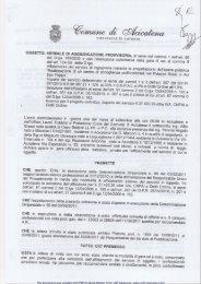 verbale gara.pdf - Comune di Aci Catena