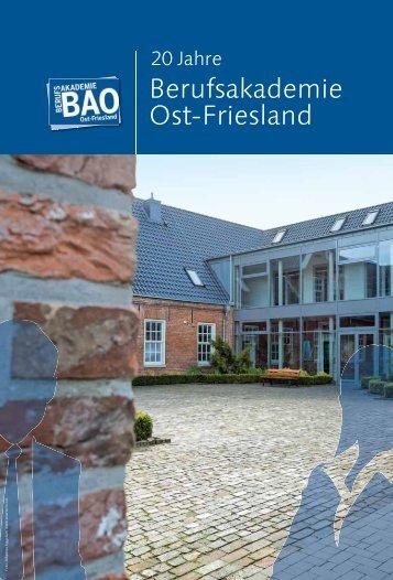 Berufsakademie Ost-Friesland