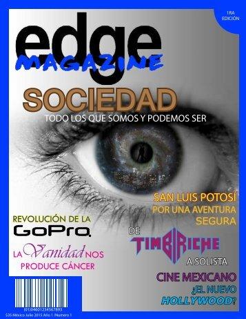 Edge Magazine