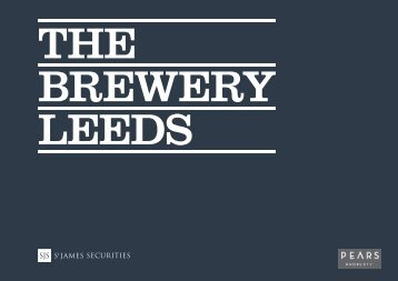 THE BREWERY LEEDS