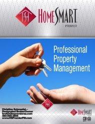 HomeSmart Premier Property Management Services