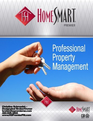 HomeSmart Premier Property Management Services
