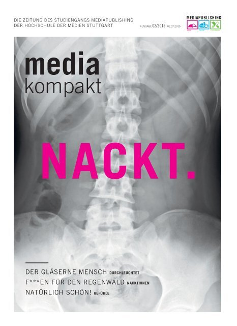 MEDIAkompakt Ausgabe 18