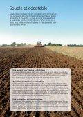 Le cultivateur efficace - Avenir Motoculture - Page 4