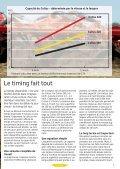 Le cultivateur efficace - Avenir Motoculture - Page 5