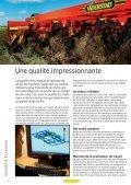 Le cultivateur efficace - Avenir Motoculture - Page 6
