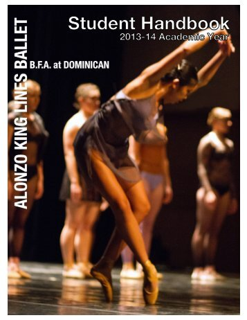 Untitled - Alonzo King LINES Ballet