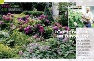 Flora Garten! - Blumen- und Gartenkunst