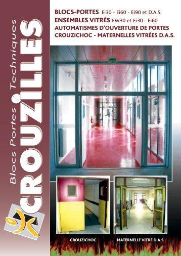 crouzichoc - robertix