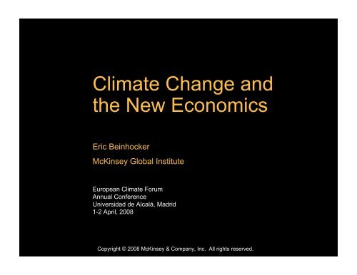 Download [PDF, 2,1 MB] - Global Climate Forum