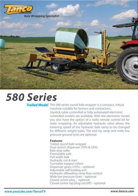 Download 580 A Brochure - Tanco Autowrap
