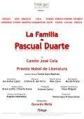 Dossier Pascual Duarte - Publiescena - Page 2