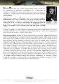 Dossier Pascual Duarte - Publiescena - Page 5